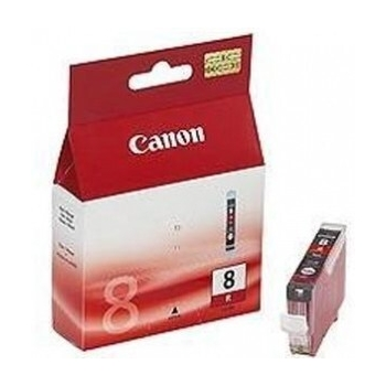 Cartus Cerneala Canon CLI-8R Red for Pixma Pro 9000 BS0626B001AA