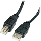 Cablu imprimanta USB OEM 1.8m CABLE-141HS
