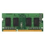 Memorie RAM Laptop SO-DIMM Kingston 8GB DDR3 1600Mhz CL11 KCP3L16SD8/8