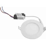 SPOT INCASTRAT ROTUND CU LED SMD 24W NOVELITE NV-3103.1243