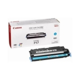 Cartus Toner Canon CRG-717C Cyan 4000 Pagini for MF 8450 CR2577B002AA