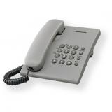 Telefon analogic Panasonic TS500FXHrecall redial TONE/PULSE KX-TS500FXH
