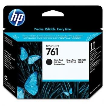 Cap Printare HP Nr. 761 Matte Black for Designjet T7100 A1 CH648A
