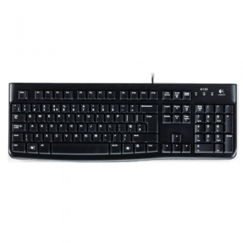 Tastatura Logitech K120 USB Black 920-002509