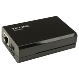 Power over Ethernet Injector TP-LINK TL-POE150S output 1xRJ-45