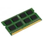 Memorie RAM Laptop SO-DIMM Kingston 8GB DDR3 1600MHz CL11 KCP316SD8/8