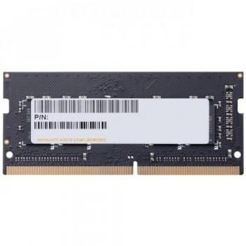 MEMORIE SODIMM DDR4 8GB/2666 APACER ES.08G2V.GNH