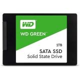 WD 1TB GREEN SSD 2.5 IN 7MM SATA III 6GB/S WDS100T2G0A