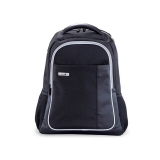"Rucsac Laptop Genius GB-1520C 15.6"" Black/Grey 31280043101"