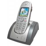 "Post de interior Commax CDT-180 Telefon radio cu LCD color 1,5"",Distanta maxima de operare: 200 m exterior / 40 m interior,Se poate utiliza doar impreuna cu CAV-72B"