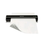 Scanner Portabil Epson WorkForce DS-30 A4 600dpi USB B11B206301