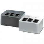 UPS Socomec NeTYS PL 800VA 480W Offline NPL-0800-D