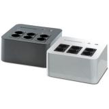 UPS Socomec NeTYS PL 600VA 230V Interactiv cu AVR Black NPL-0600-D