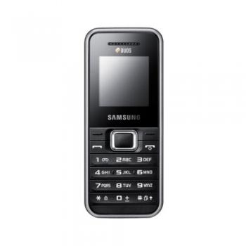 Samsung E1182 Dual Sim White SAME1182WHT