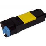Cartus Toner Dell PN124 / 593-10260 Yellow 2000 Pagini for Dell 1320C