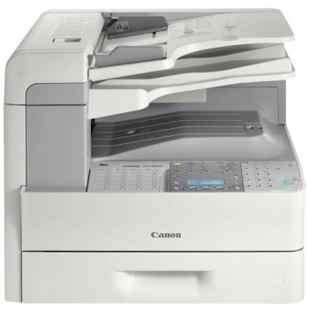 Fax Laser Canon i-SENSYS L3000 Laser A4 22ppm Duplex ADF CH1484B009AA