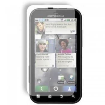 Folie protectie Magic Guard Antireflex pentru Motorola Defy FOLDEFYANT