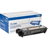 Cartus Toner Brother TN3390 Black 12000 Pagini for HL-5440D, HL-5450DN, HL-5470DW, HL-6180DW