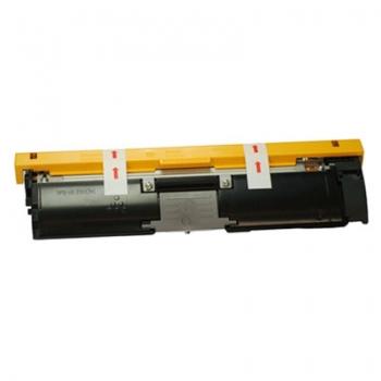 Cartus Toner Konica Minolta TN-C10Y Yellow 4500 pagini for Minolta Bizhub C10 A00W172