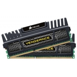 Memorie RAM Corsair Vengeance KIT 2x4GB DDR3 1600MHz CL9 CMZ8GX3M2A1600C9