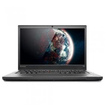 """Laptop Lenovo ThinkPad T431s Intel Core i7 Ivy Bridge 3687U 2.1GHz 8GB DDR3 SSD 240GB Intel HD Graphics 4000 14"""" HD+ Windows 7 Pro 64bit 20AA000ERI"""
