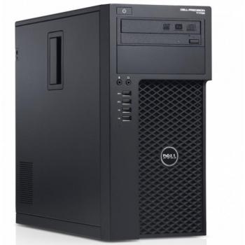 Dell Precision T1700, Intel Xeon E3-1241 v3 3.50GHz, 16GB (4x4GB) DDR3, 500GB SATA HDD, 16x DVD+/-RW, NVIDIA Quadro K620 2GB, Black Mouse, KB212-B Keyboard, 290W PSU, Intrusion Switch, Win7 Pro (64Bit Windows 8.1 Pro License, Media), 3Yr NBD