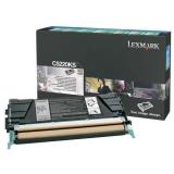 Cartus Toner Lexmark C5220KS Black 4000 pagini for C522N, C524, C530DN, C532N, C534N