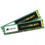 Memorie RAM Corsair Value Select KIT 2x8GB DDR3 1600MHz CL11 CMV16GX3M2A1600C11