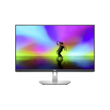 "Monitor LED IPS Dell 27"", FHD, 75Hz, HDMI, FreeSync, FlickerFree, S2721HN"