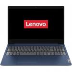 Laptop Lenovo 15.6inch IdeaPad 3 15ADA05, HD, Procesor AMD Athlon� Silver 3050U (4M Cache, up to 3.2 GHz), 8GB DDR4, 256GB SSD, Radeon, Free DOS, Abyss Blue, 81W10109RM