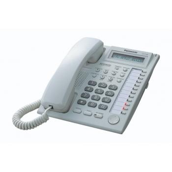 Telefon proprietar analogic Panasonic KX-T7730CE