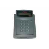 Controler stand-alone, cu cititor proximitate incorporat Kantech SA-500 Citire 10 cm. 5000 utilizatori