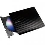 DVD-RW Asus 8X Extern black USB SDRW-08D2S-ULITE/BLK/G/AS