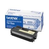 Cartus Toner Brother TN-7600 Black 6500 pagini for HL 1650, HL 1670N, HL 1850, HL 1870N, HL 5040, HL 5050, HL 5070N, MFC 8420, MFC 8820D