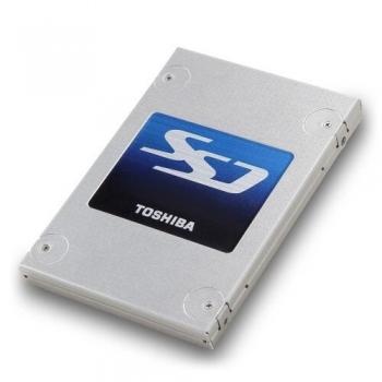 """SSD Toshiba HG5d Series 256GB SATA3 2.5"""" SNH256GBST4PAGA/GD"""