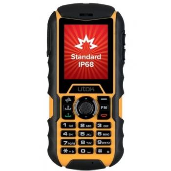 Model : Dorel 2, Sistem de operare : Nucleus, Culoare fata/spate : Black:::Orange, Procesor tip : MTK6261A, Procesor frecventa : , Dimensiune ecran : 2