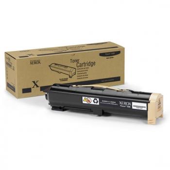 Cartus Toner Xerox 113R00668 Black 30000 Pagini for Phaser 5500