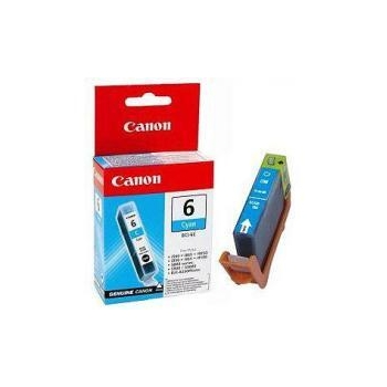 Cartus Cerneala Canon BCI-6C Cyan 280 Pagini for S800 BEF47-3231300