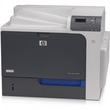 Imprimanta Laser Color HP LaserJet Enterprise CP4025n A4 35ppm USB Retea CC489A