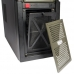 Carcasa Middletower Antec GX700 2x 140mm FAN 1x 120mm FAN USB 3.0 USB 2.0 Audio Black