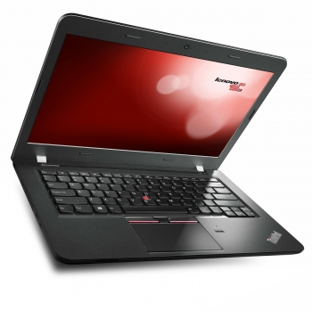 "Laptop Lenovo ThinkPad E450 Intel Core i5 Broadwell 5200U up to 2.7GHz 4GB DDR3L HDD 500GB Intel HD Graphics 5500 14"" Full HD Graphite Black 20DC0079RI"