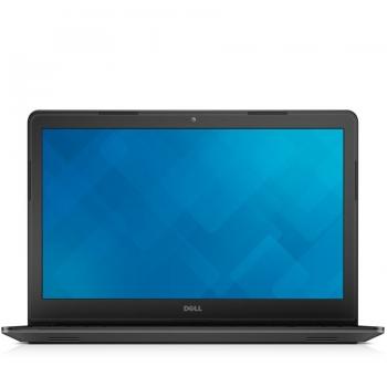 Latitude 3550, 15.6 HD(1366x768) Anti-Glare, Core i3-5005U (2.2 GHz, 3M), RAM 4 GB DDR3L (1x4GB), HDD 500GB 7200 rpm, HD Graphics 5500, Wireless-N 7265AGN, BT 4.0, 65W AC, W7, 3Y NBD