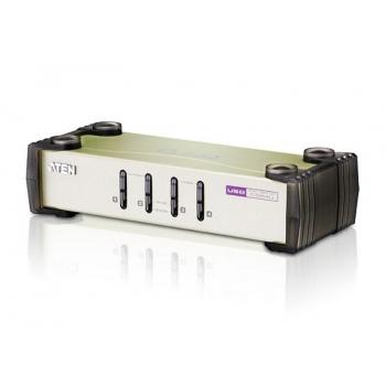 Switch KVM Aten CS84U 4 Porturi USB & PS/2 CS84U-AT