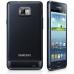 "Telefon Mobil Samsung Galaxy S2 i9105 Blue Grey Super AMOLED 4.3"" 480 x 800 Plus Dual Core 1.2GHz memorie interna 8GB Camera Foto 8MPx Android v4.1 SAMI91058GBBG"