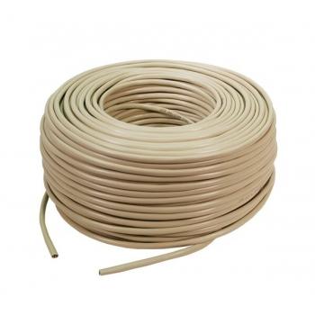 Cablu FTP Cat. 5e LogiLink CPV0016 305m alb
