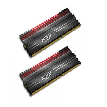 Memorie RAM ADATA XPG V3 KIT 2x4GB DDR3 2133MHz CL10 AX3U2133W4G10-DBV-RG
