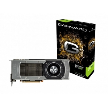 Placa Video Gainward nVidia GeForce GTX 780 3GB GDDR5 384bit PCI-E x16 3.0 2x DVI HDMI DisplayPort 426018336-2890