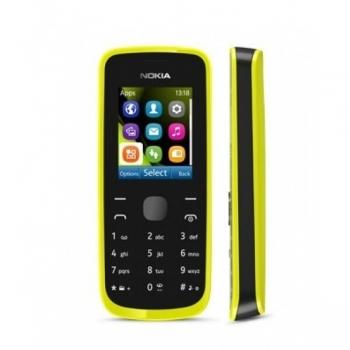 Telefon Mobil Nokia 113 Lime Green NOK113GR