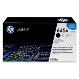 Cartus Toner HP Nr. 645A Black 13000 Pagini for Color LaserJet 5500, 5500DN, 5500DTN, 5500HDN, 5500N, 5550, 5550DN, 5550DTN, 5550HDN, 5550N C9730A