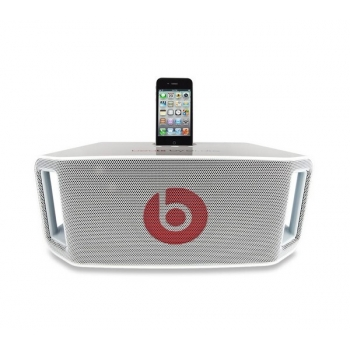 Boxa Wireless Beats by Dr. Dre Beatbox Bluetooth White PSB00079